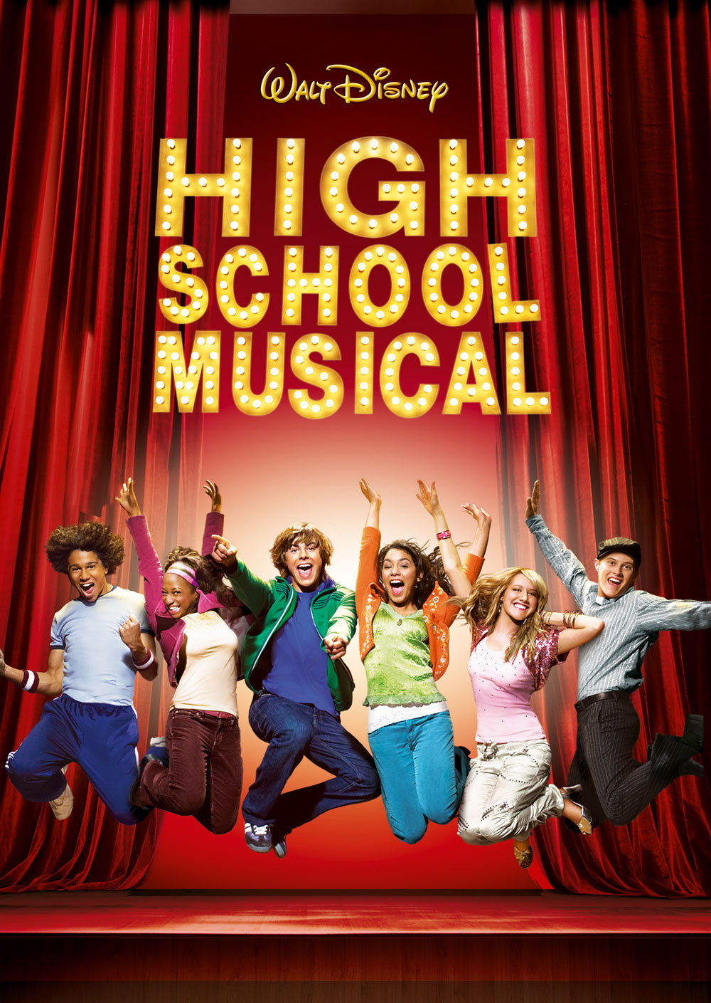 1000x1409 > High School Musical Wallpapers