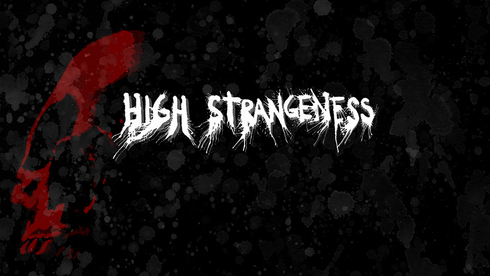 HQ High Strangeness Wallpapers   File 83.27Kb