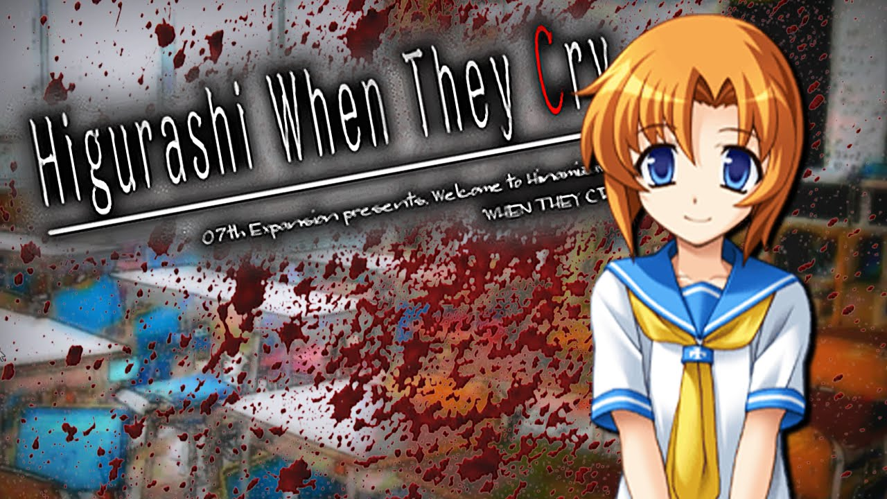 Higurashi When They Cry - Ch.1 Onikakushi Backgrounds, Compatible - PC, Mobile, Gadgets  1280x720 px