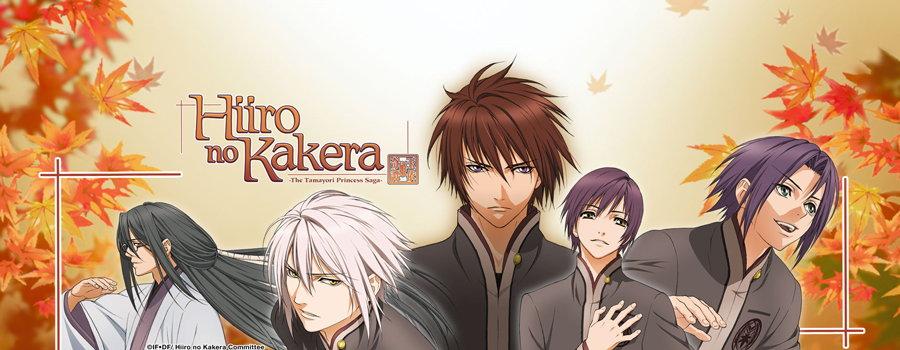 HQ Hiiro No Kakera Wallpapers | File 83.91Kb