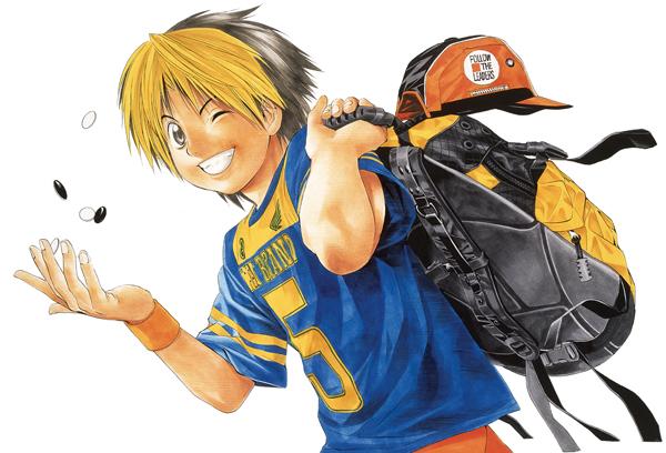HD Quality Wallpaper | Collection: Anime, 600x408 Hikaru No Go