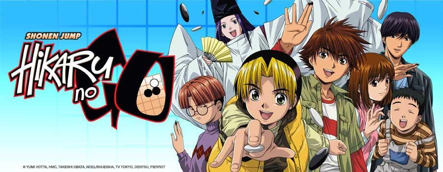HD Quality Wallpaper | Collection: Anime, 900x350 Hikaru No Go