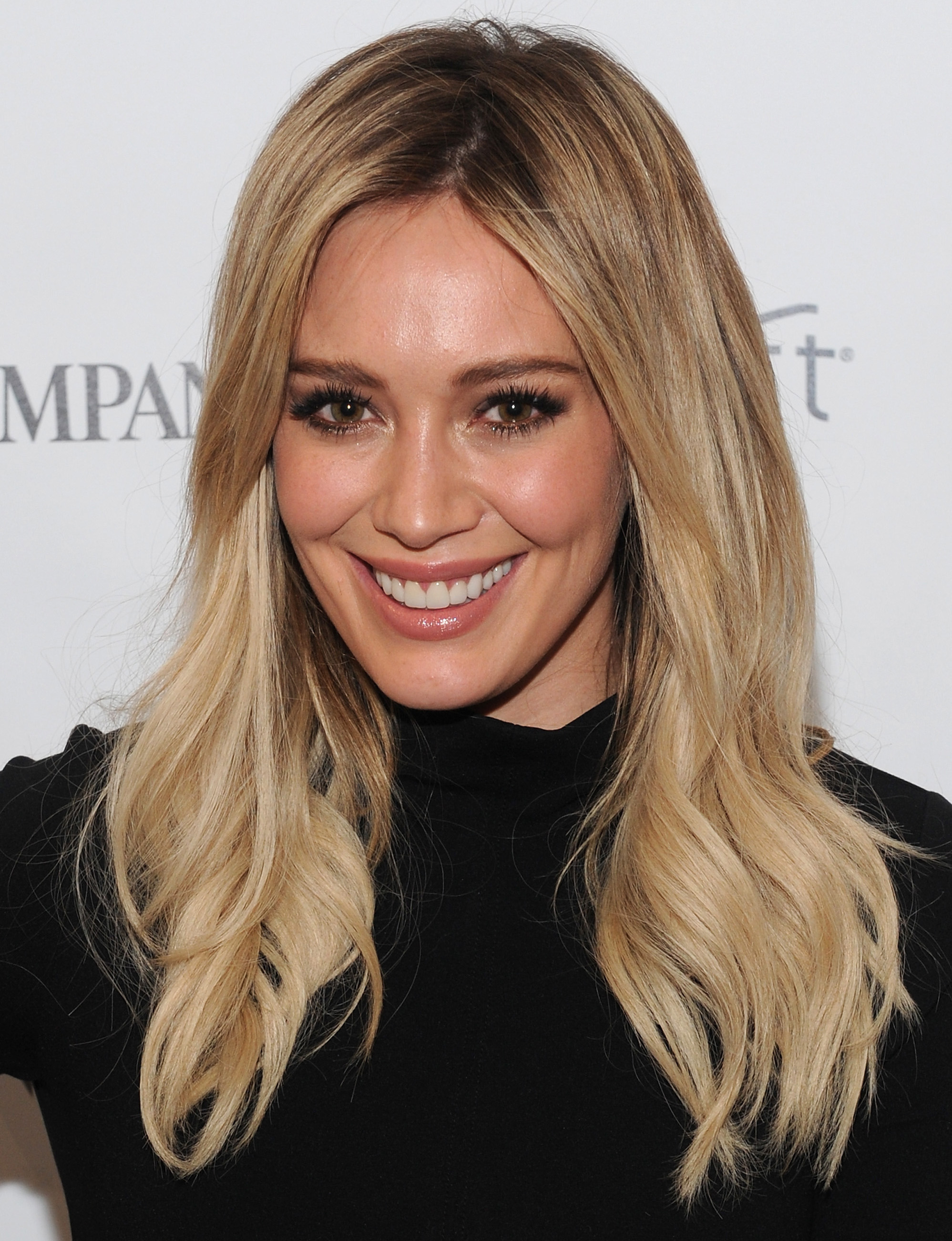 Nice wallpapers Hilary Duff 1997x2603px