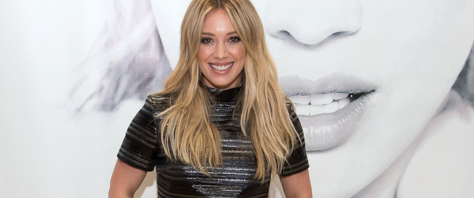 HD Quality Wallpaper | Collection: Celebrity, 1600x669 Hilary Duff