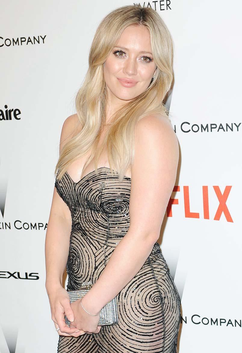 Hilary Duff Pics, Celebrity Collection