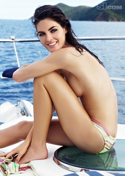 Amazing Hilary Rhoda Pictures & Backgrounds