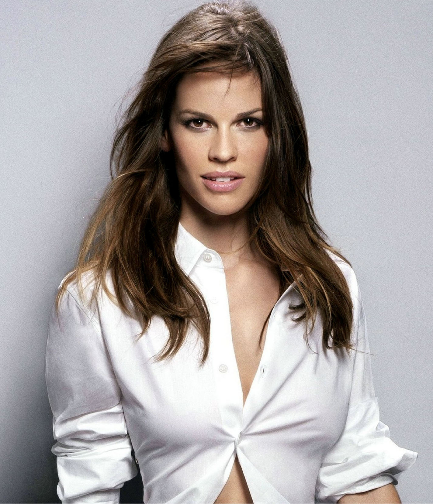 Hilary Swank Backgrounds on Wallpapers Vista