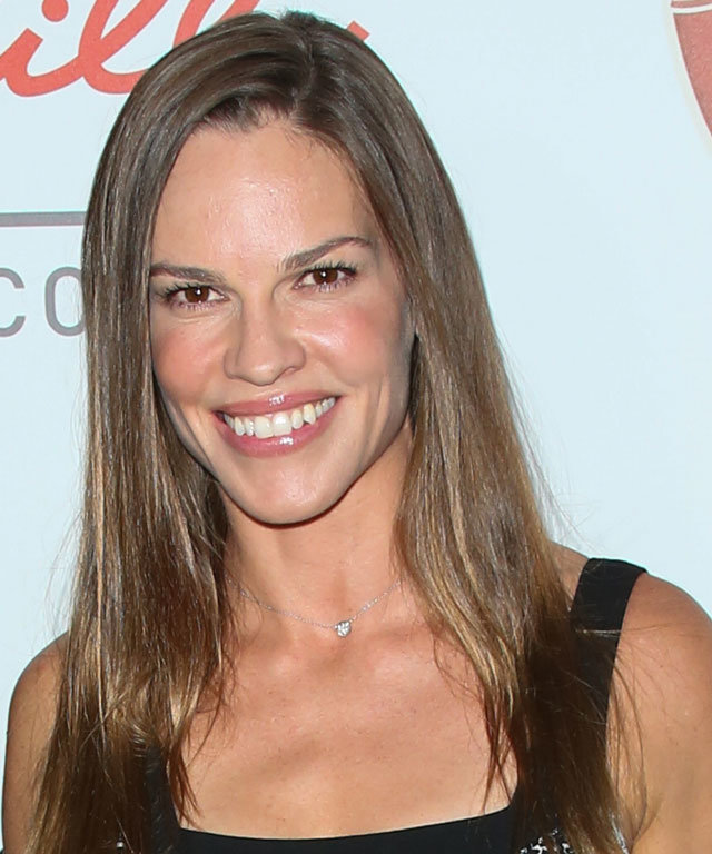 Hilary Swank Backgrounds, Compatible - PC, Mobile, Gadgets| 640x768 px