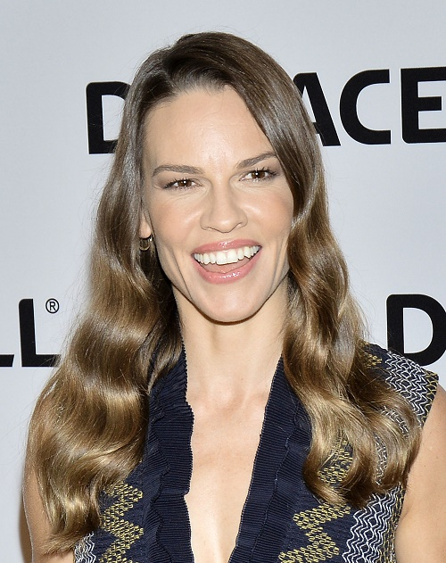 Hilary Swank Backgrounds, Compatible - PC, Mobile, Gadgets| 500x631 px