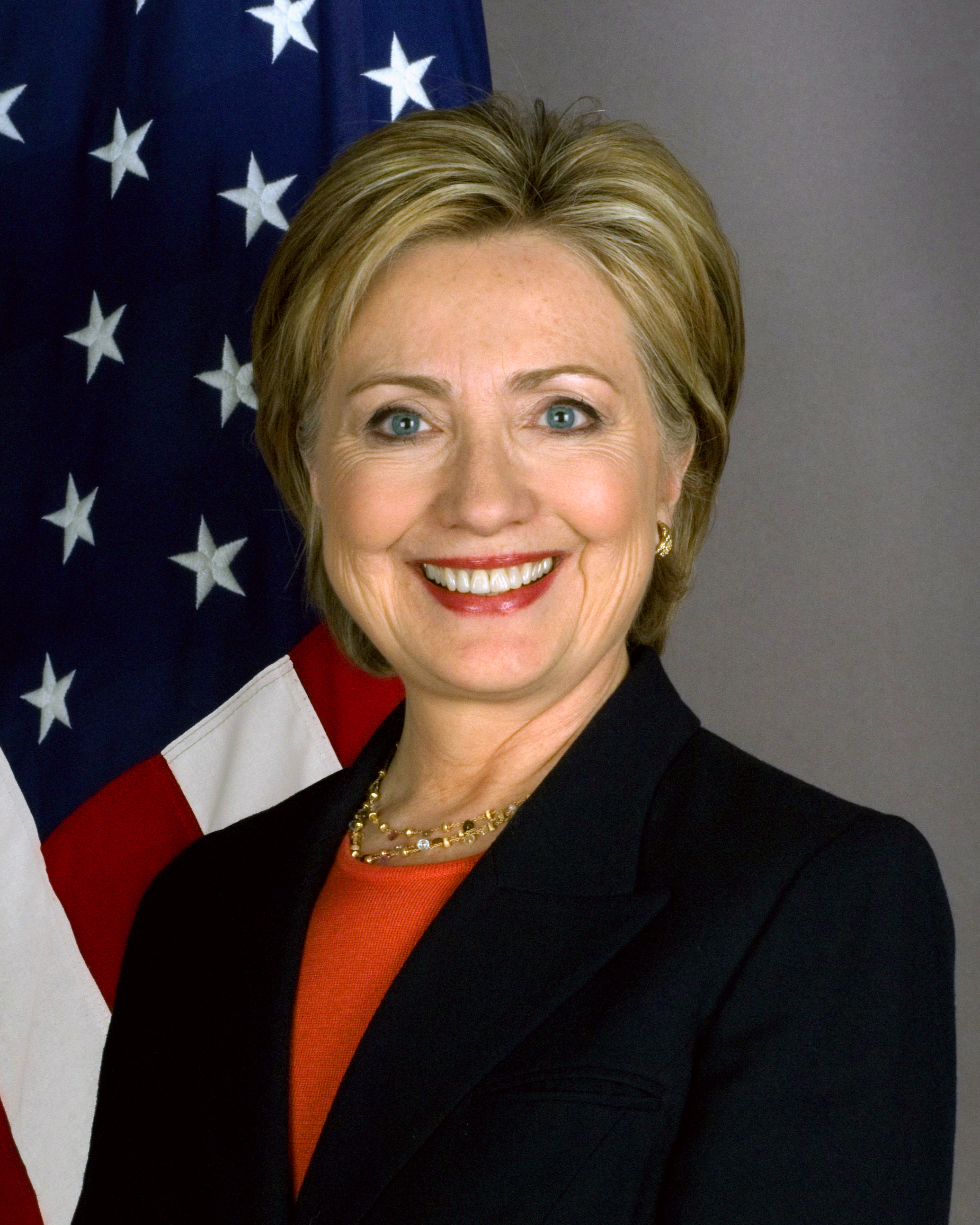 High Resolution Wallpaper | Hillary Rodham Clinton 2070x2588 px