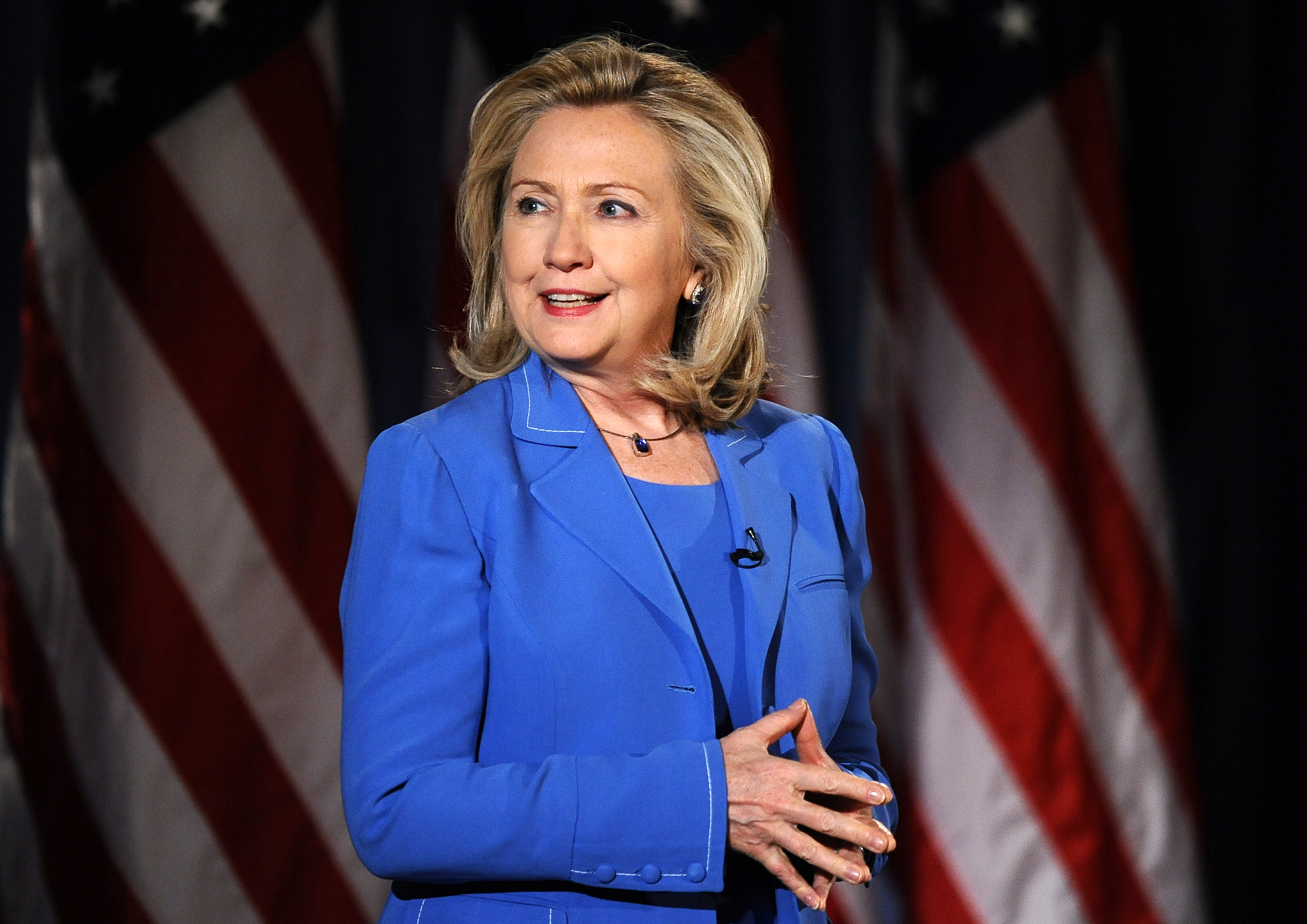 Hillary Rodham Clinton High Quality Background on Wallpapers Vista