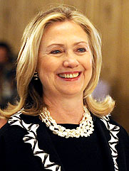 Amazing Hillary Rodham Clinton Pictures & Backgrounds