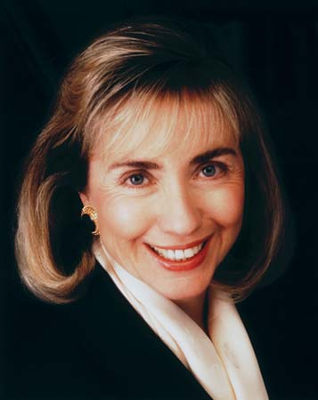 Images of Hillary Rodham Clinton | 357x450