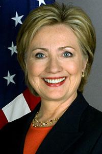 HQ Hillary Rodham Clinton Wallpapers | File 23.07Kb