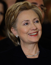 HD Quality Wallpaper | Collection: Celebrity, 195x250 Hillary Rodham Clinton