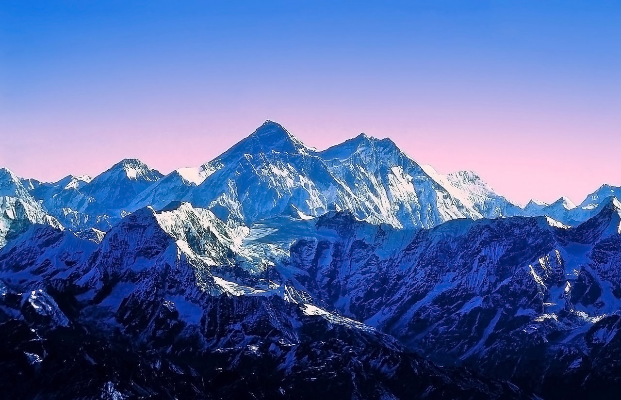 1280x825 > Himalayas Wallpapers