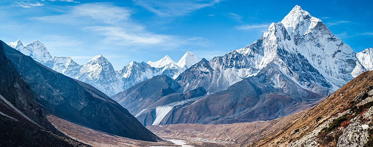Himalayas Backgrounds on Wallpapers Vista