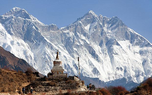 Himalayas HD wallpapers, Desktop wallpaper - most viewed