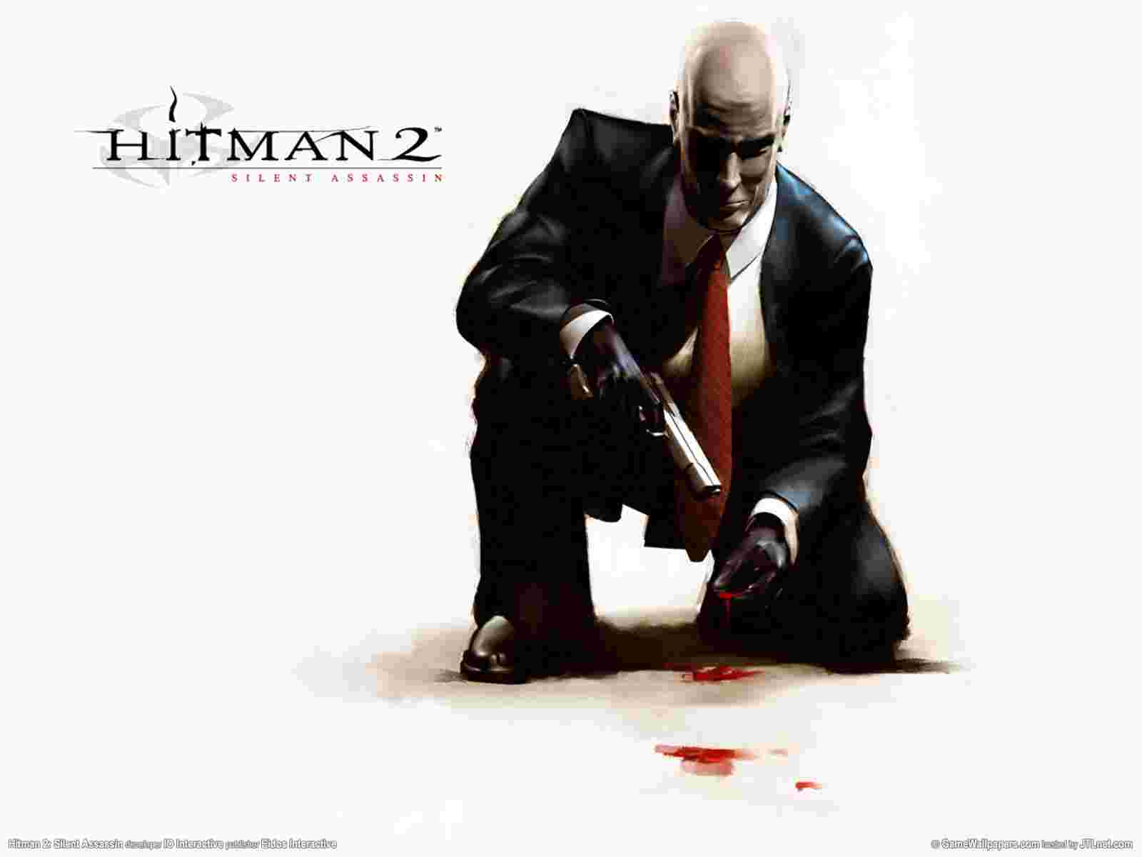 Images of Hitman 2: Silent Assassin | 1600x1200