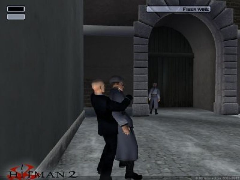 Amazing Hitman 2: Silent Assassin Pictures & Backgrounds
