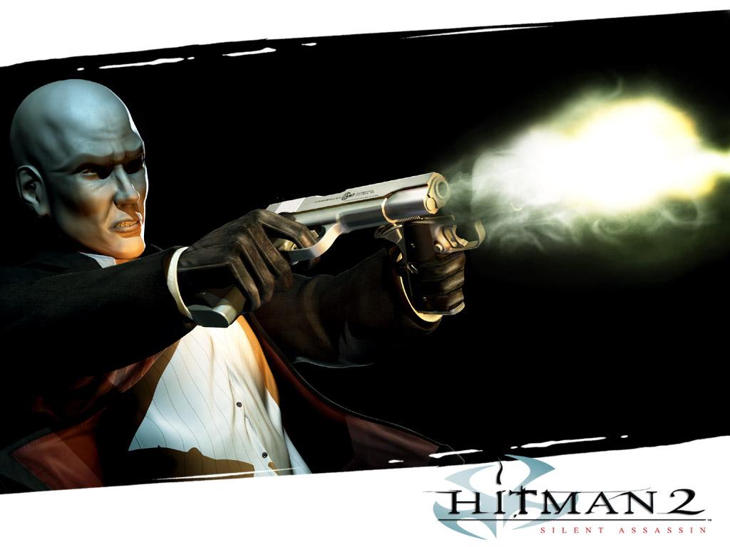 HQ Hitman 2: Silent Assassin Wallpapers | File 132.66Kb