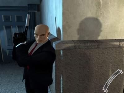 Hitman 2: Silent Assassin Backgrounds on Wallpapers Vista