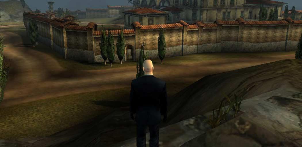 Hitman 2 Silent Assassin Wallpapers Video Game Hq Hitman 2