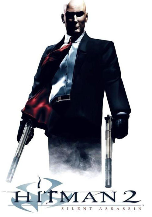 Hitman 2 Silent Assassin Wallpapers Video Game Hq Hitman 2