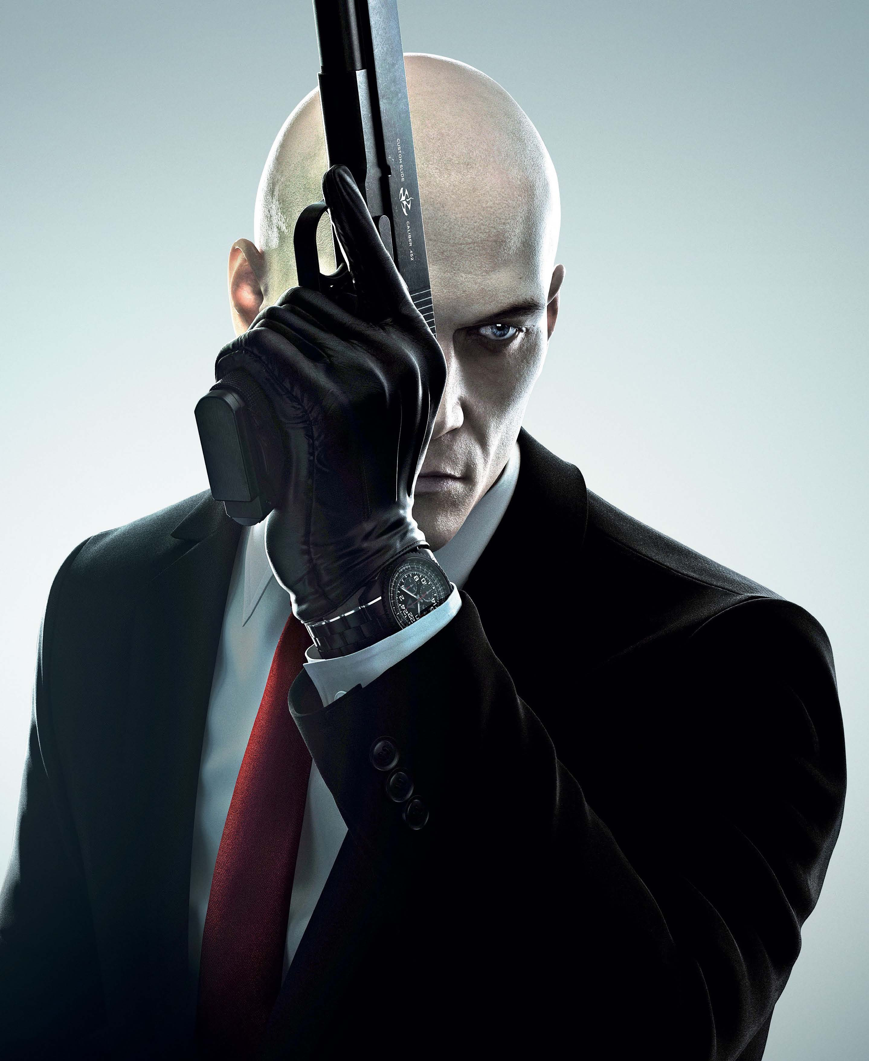 Hitman 2016 Wallpapers Video Game Hq Hitman 2016 Pictures 4k Wallpapers 2019