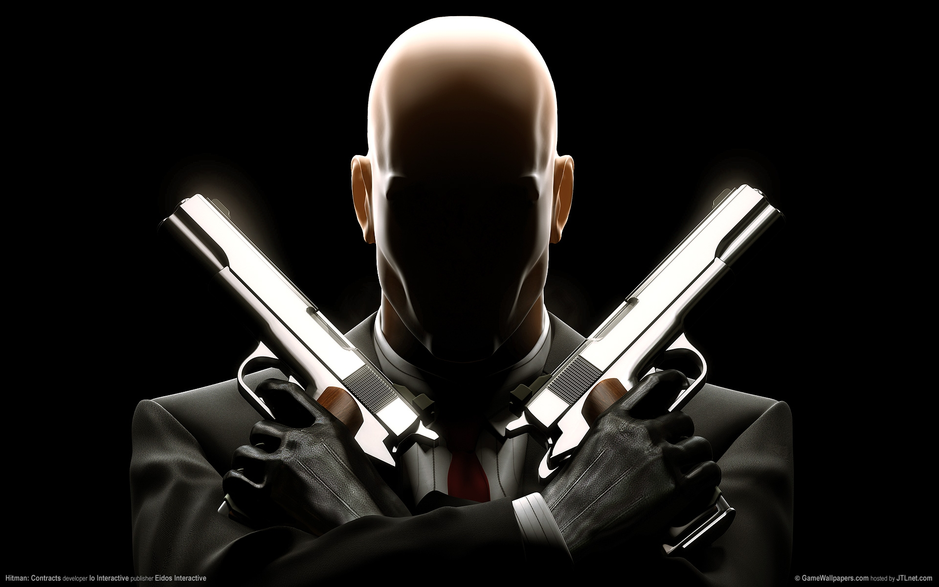 Hitman Absolution Wallpapers Video Game Hq Hitman Absolution