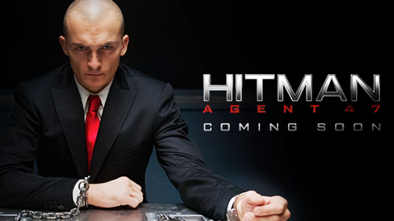 Hitman Agent 47 Wallpapers Movie Hq Hitman Agent 47 Pictures