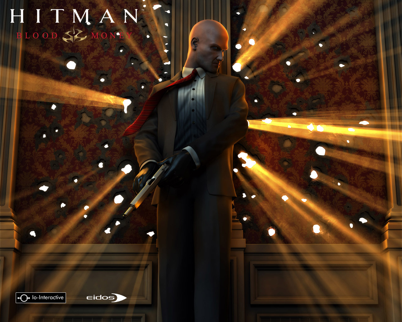 Hitman: Blood Money Pics, Video Game Collection