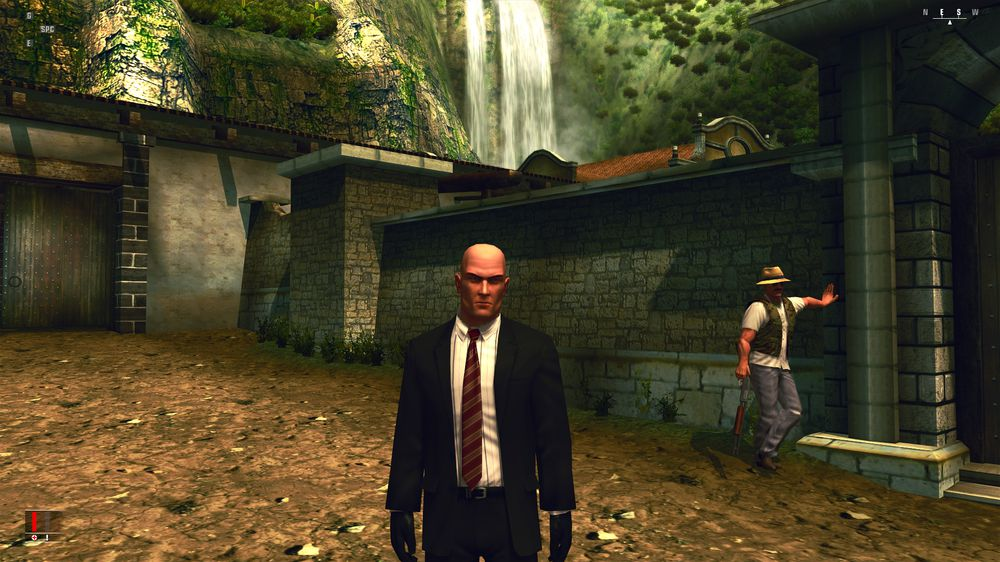 Amazing Hitman: Blood Money Pictures & Backgrounds
