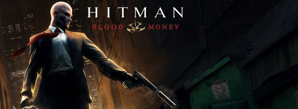 980x360 > Hitman: Blood Money Wallpapers