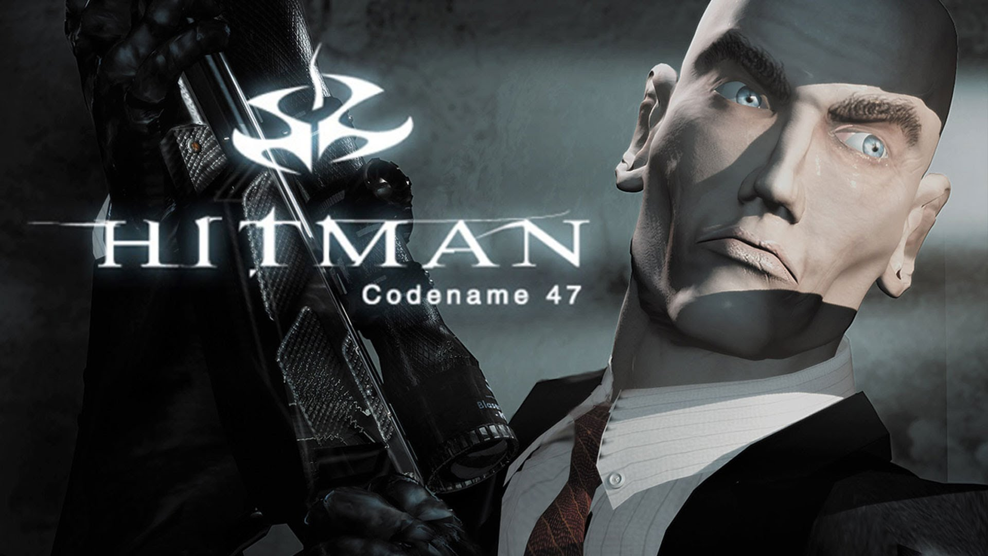 Nice Images Collection: Hitman: Codename 47 Desktop Wallpapers