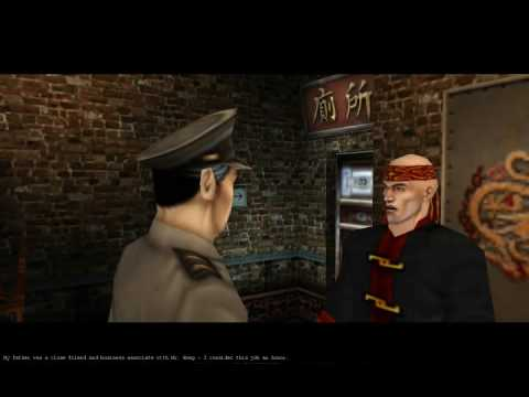 Hitman: Codename 47 Backgrounds on Wallpapers Vista
