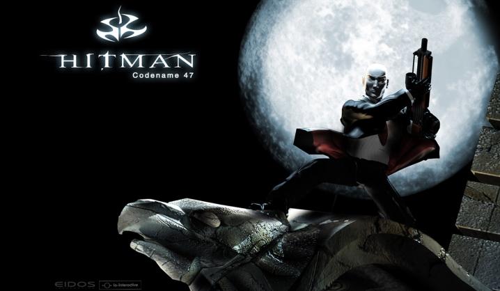 Hitman: Codename 47 Pics, Video Game Collection
