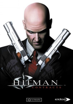 Hitman: Contracts #12
