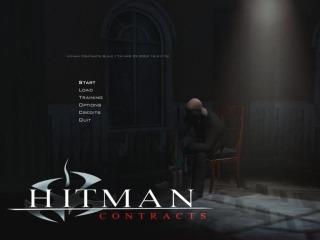 320x240 > Hitman: Contracts Wallpapers