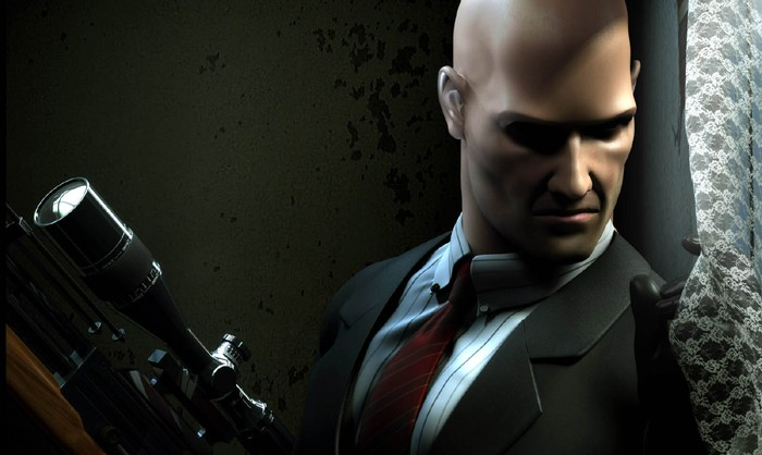 Nice Images Collection: Hitman: Contracts Desktop Wallpapers