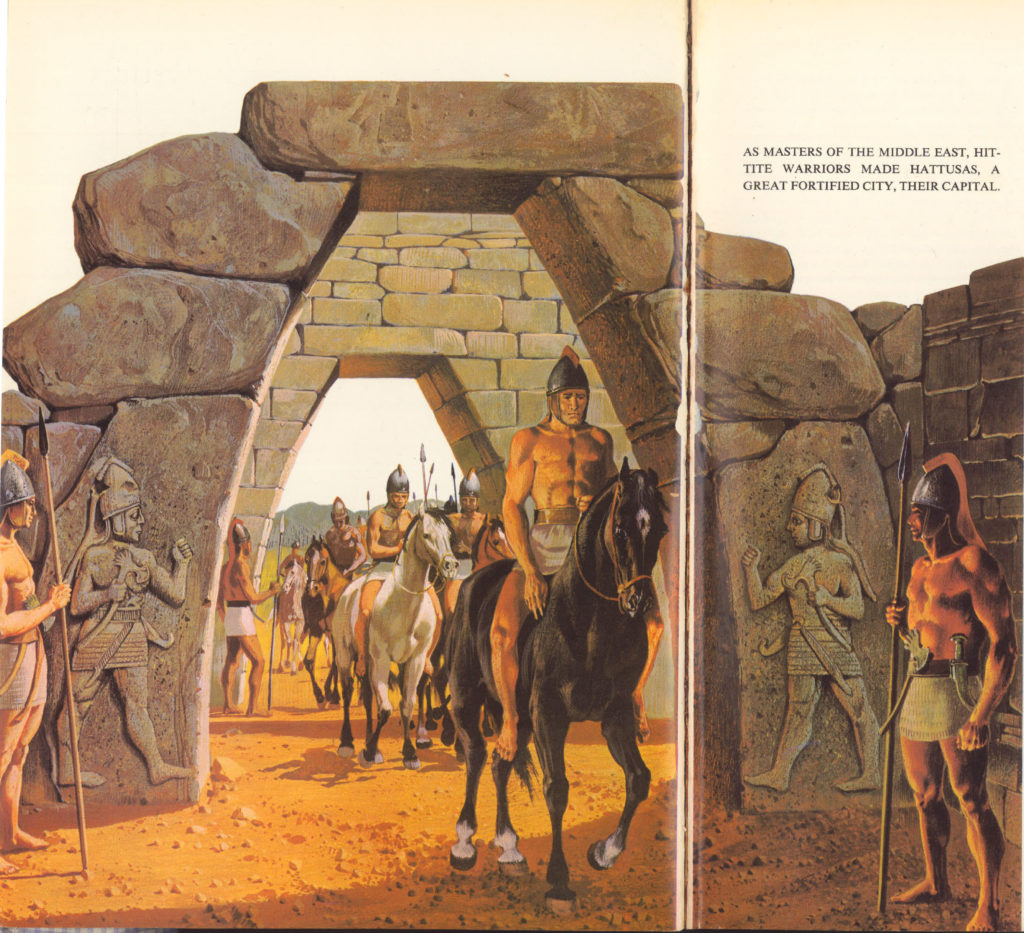 Hittite Warrior Backgrounds on Wallpapers Vista