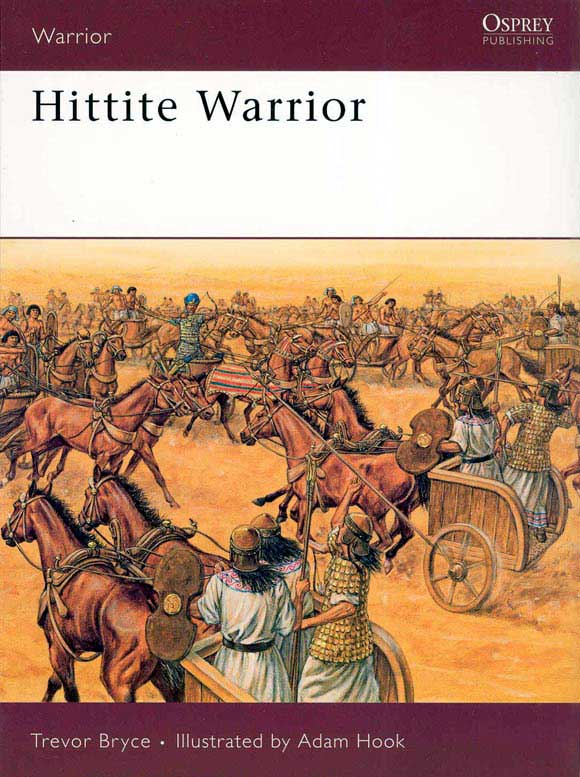 Amazing Hittite Warrior Pictures & Backgrounds