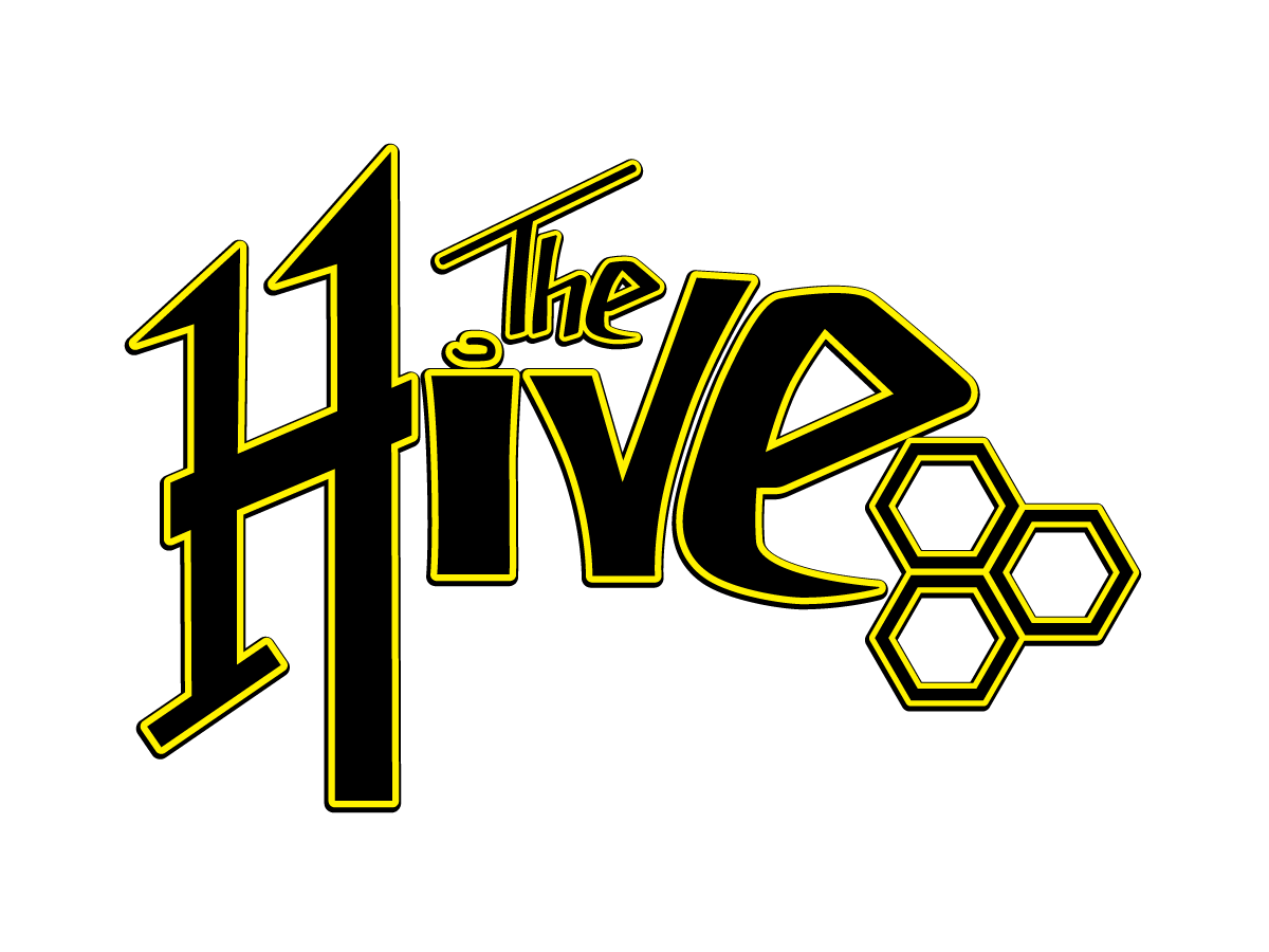 Hive Pics, Video Game Collection
