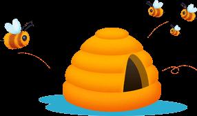 Hive Backgrounds, Compatible - PC, Mobile, Gadgets  286x168 px