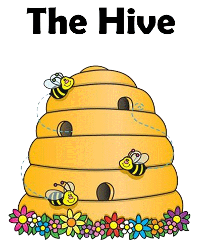 Nice Images Collection: Hive Desktop Wallpapers