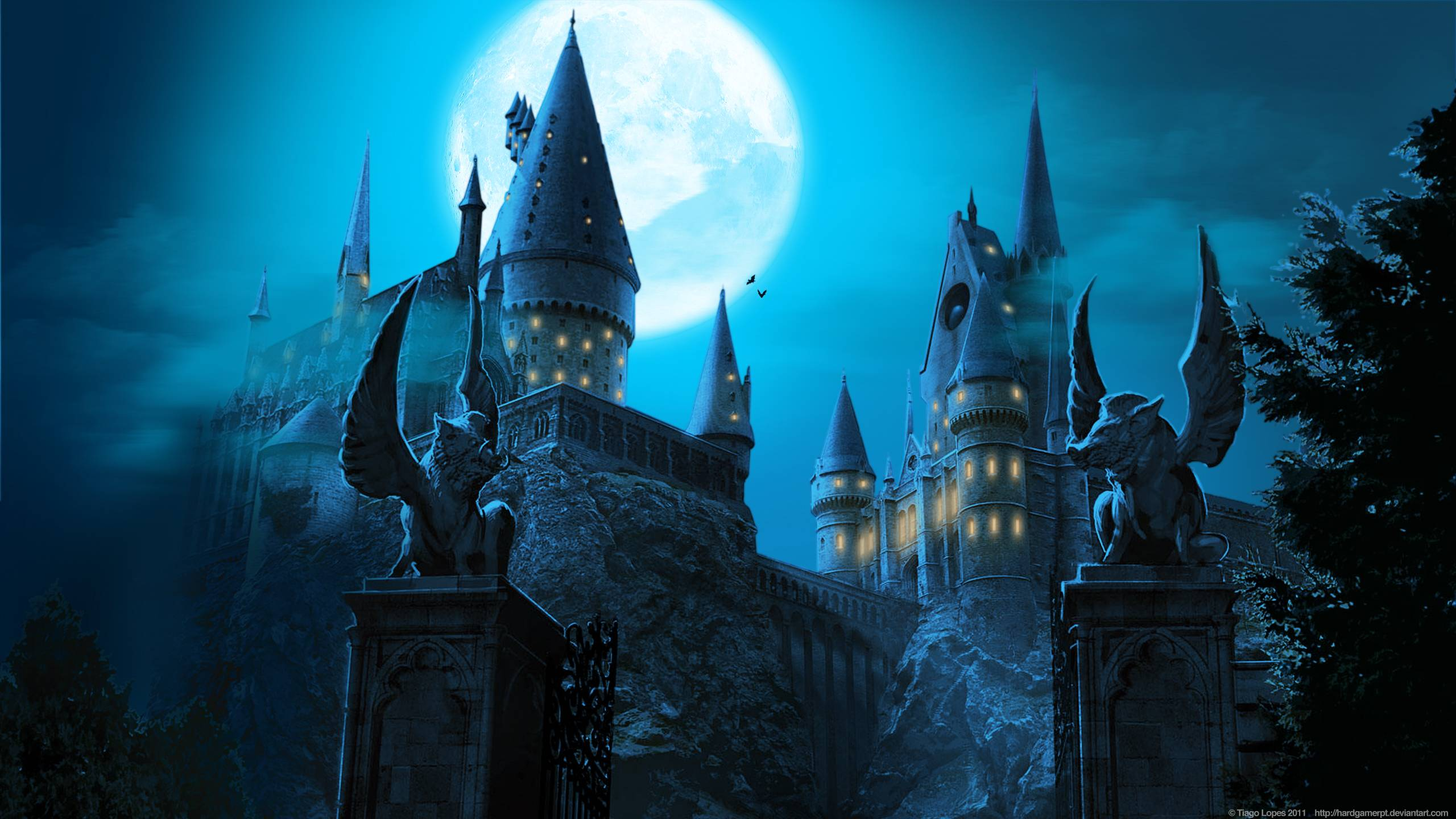 Hogwarts Castle Wallpapers Man Made Hq Hogwarts Castle Pictures