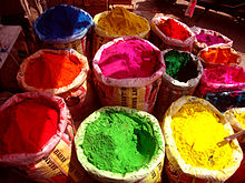 Holi Backgrounds on Wallpapers Vista