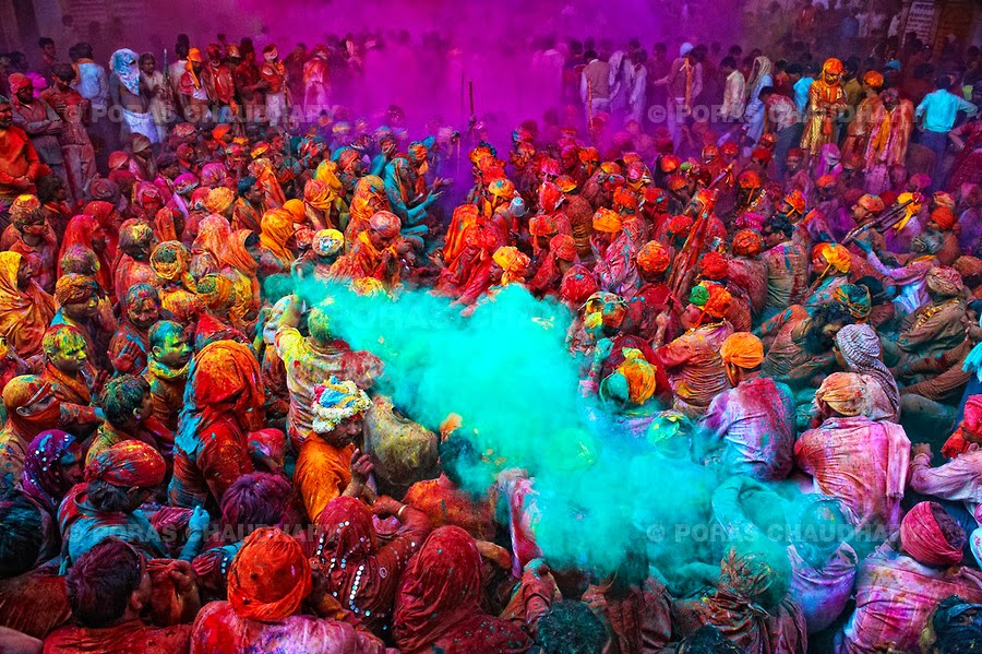 Holi Backgrounds, Compatible - PC, Mobile, Gadgets| 900x599 px
