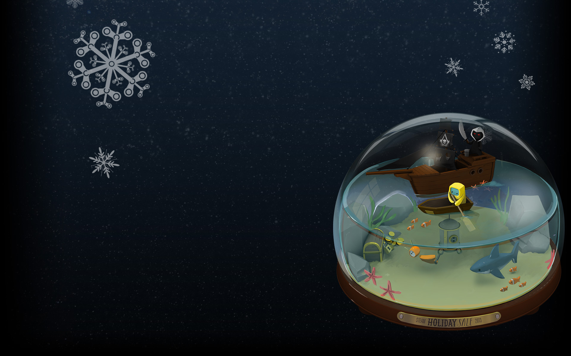 Nice Images Collection: Holiday Sale 2013 Desktop Wallpapers