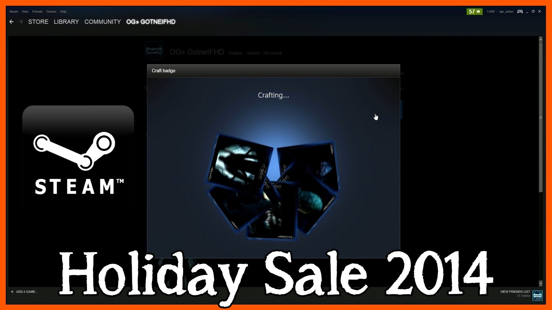 Nice wallpapers Holiday Sale 2014 1920x1080px
